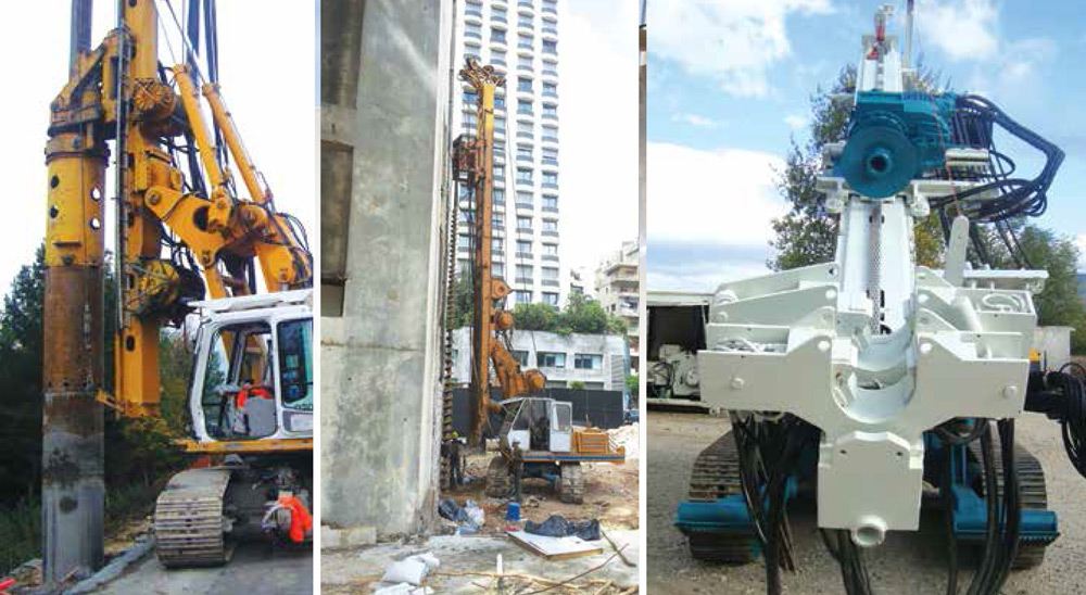 Albitar Foundations - Geotechnical - Engineering - Shoring - Excavation - Lebanon - About Us